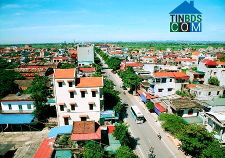 Quyết định phê duyệt nhiệm vụ Quy hoạch xây dựng vùng huyện Yên Khánh đến năm 2030 và tầm nhìn đến năm 2050