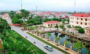 Quyết định phê duyệt đồ án Quy hoạch xây dựng vùng huyện Yên Mô, tỉnh Ninh Bình đến năm 2030, tầm nhìn đến năm 2050